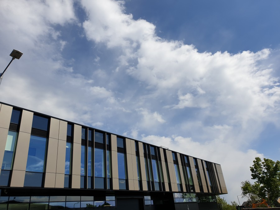 Warburtons Research and Innovation Centre
